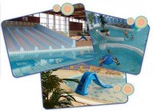 Formeo Pool Falaise