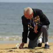 70th Anniversary of the D-Day Landings