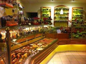 chocolate shop falaise