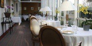 Restaurant Chateau de Sully
