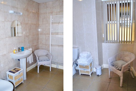 ensuite two and three